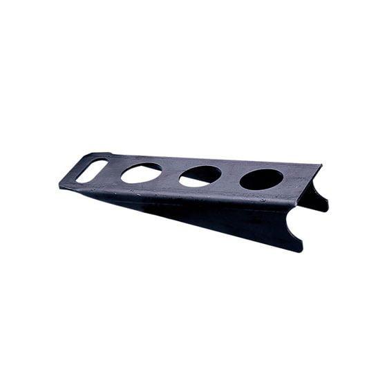 """Allstar Performance Steering Column Bracket – 10"""" Length"""