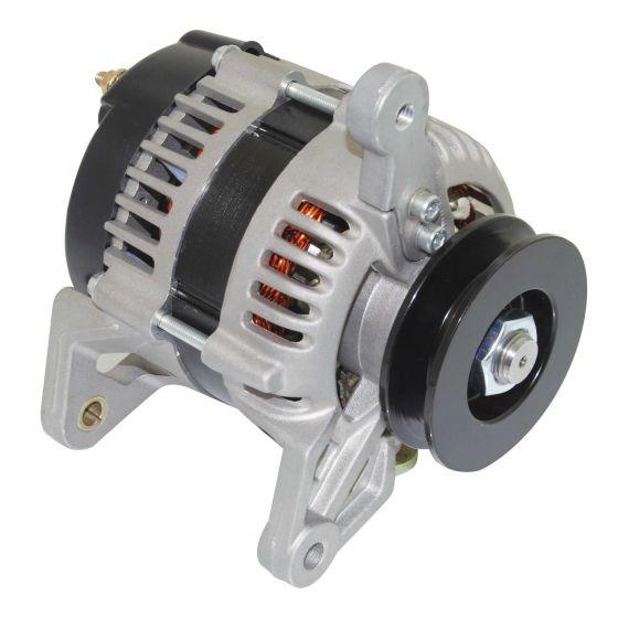 Brise 60 Amp Lucas Replacement Alternator