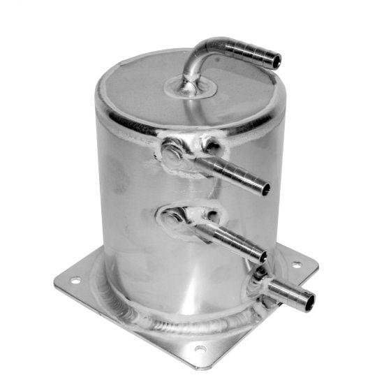 OBP Aluminium Lightweight Fuel Swirl Pot – 2 Litre Capacity