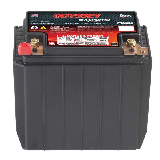 Odyssey Extreme Racing 18 Battery – PC535