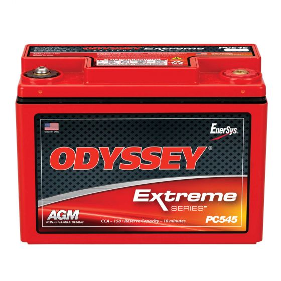 Odyssey Extreme Racing 20 Battery – PC545