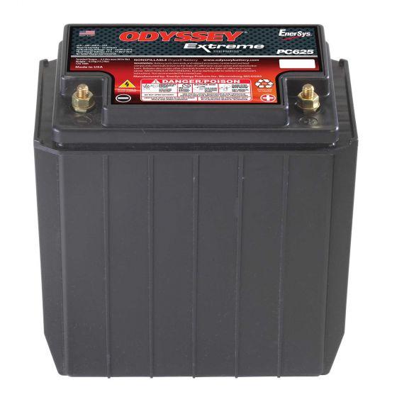 Odyssey Extreme Racing 22 Battery – PC625