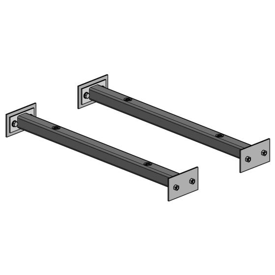 OMP Universal Weld In Seat Subframe – Pair
