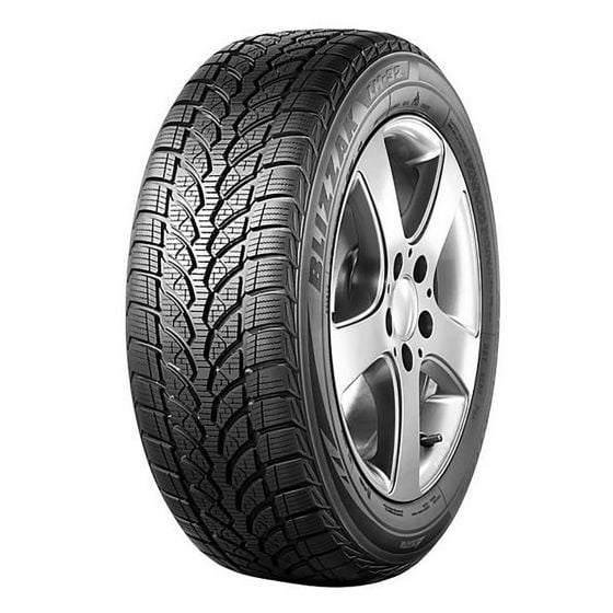 Bridgestone Blizzak Winter Tyres – 225 45 17 91H