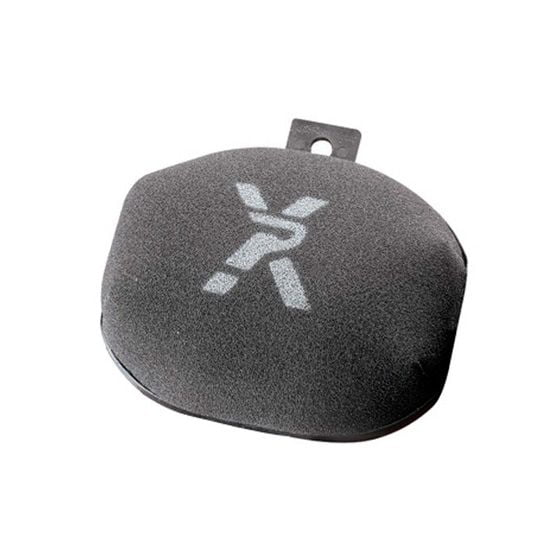 Pipercross PX300 Single Carburettor Filter – Domed 125mm