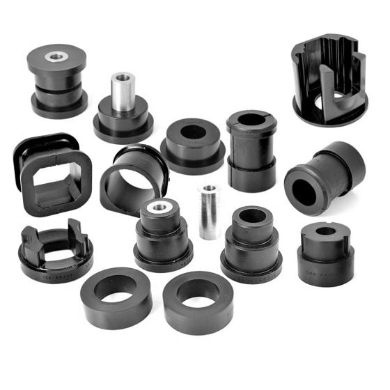 Powerflex Pack of 2 Black Series Front Anti Roll Bar To Chassis Bushes 22mm – Appears in Position 3 on Diagram