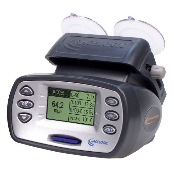 Racelogic PerformanceBox Performance Meter – Kit 3 – EU Power Supply