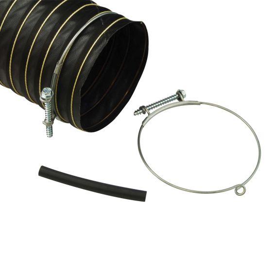 Revotec Ducting Clip – 98-105mm