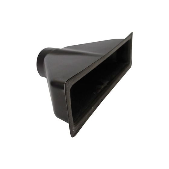 Revotec Wide Rectangular Intake Duct