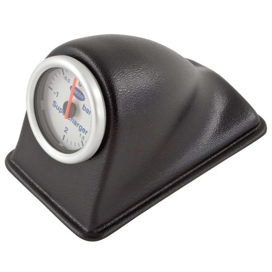 Revotec 52mm Dashtop Gauge Pod