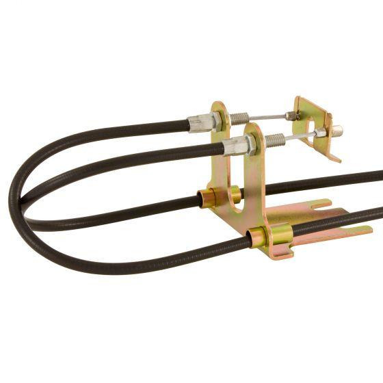 Rix Engineering Hydraulic Handbrake Cable Attachment