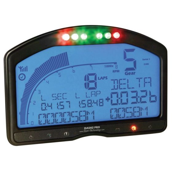 Race Technology DASH2 PRO Race And Road Dashboard