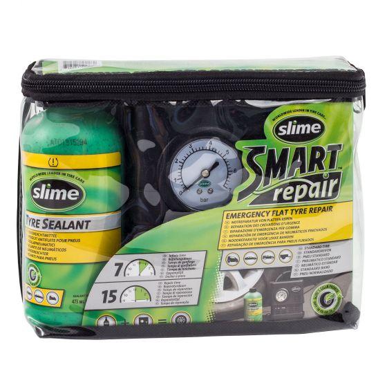 Slime Smart Repair Roadside Puncture Kit