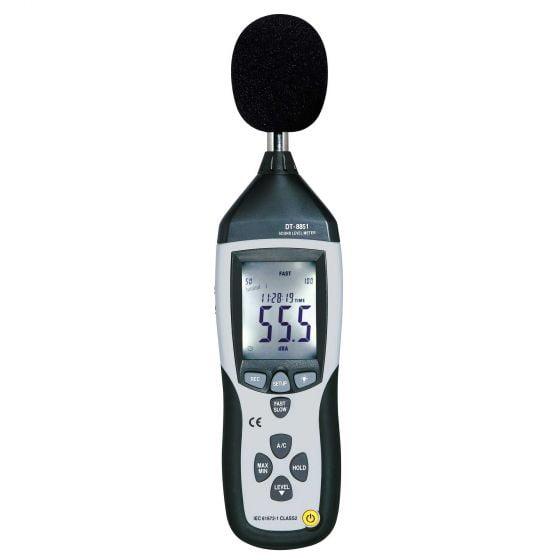 ATP Precision Sound Level Meter