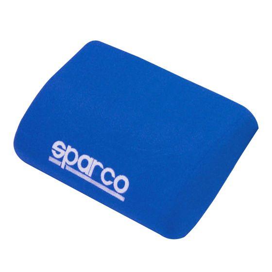 Sparco Leg Support Cushions – Blue