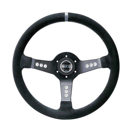 Sparco Piuma L777 Steering Wheel – Suede Rim