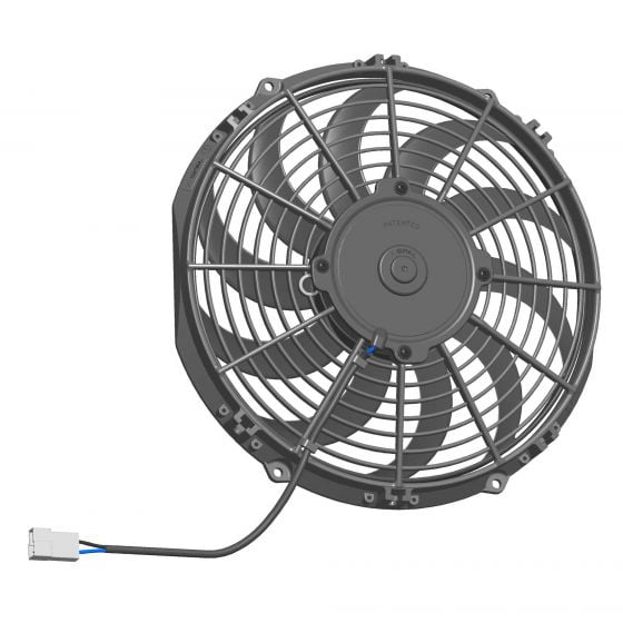 Spal High Performance Electric Fans – Blow Fan