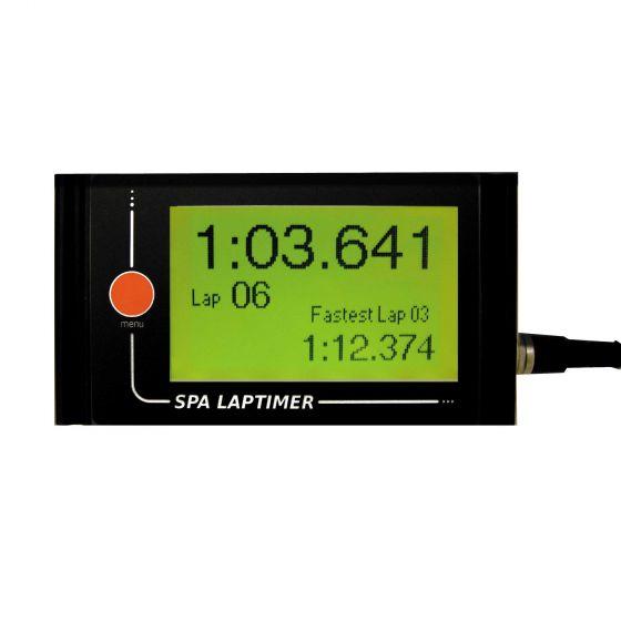 SPA Design LT-1 Laptimer Kit
