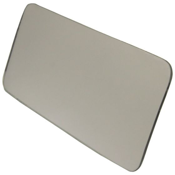 SPA Design Replacement Glass For GT / Saloon Race Mirror – Convex