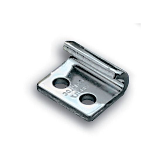 Speciality Fasteners Secondary Lock Latch Strike – Chrome Plated Steel