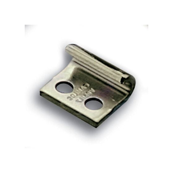 Speciality Fasteners Secondary Lock Latch Strike – Stainless Steel