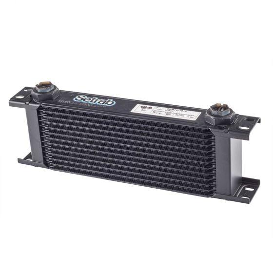 Setrab ProLine Engine/Transmission Oil Coolers – 310mm Matrix, 10 Row
