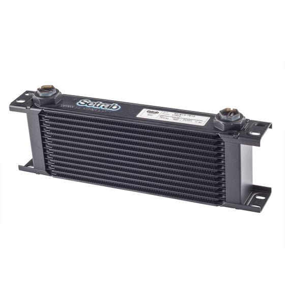 Setrab ProLine Engine/Transmission Oil Coolers – 310mm Matrix, 13 Row