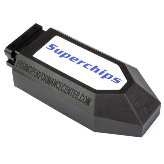 Superchips EPC Tuning Box Increase Of 32 BHP And 59 Nm Increase In Torque