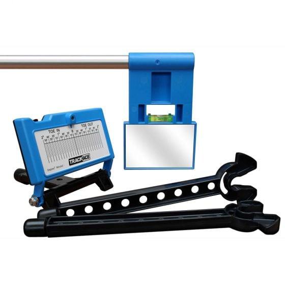 Trackace Laser Wheel Alignment Gauge