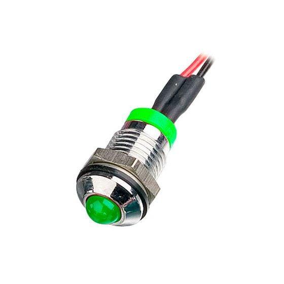 Trillogy LED Indicators – Green, Green