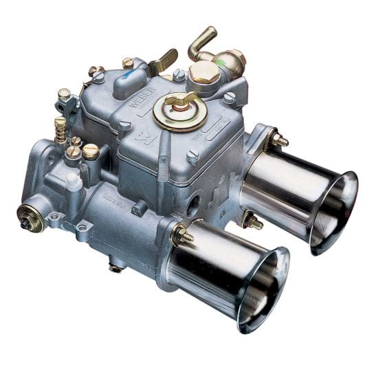 Weber DCOE Sidedraught Carburettors – 48 DCO/SP