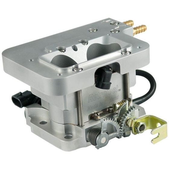 Webcon Retroject EFI Conversion For 32/36 DGV / 38 DGAS Carburettors