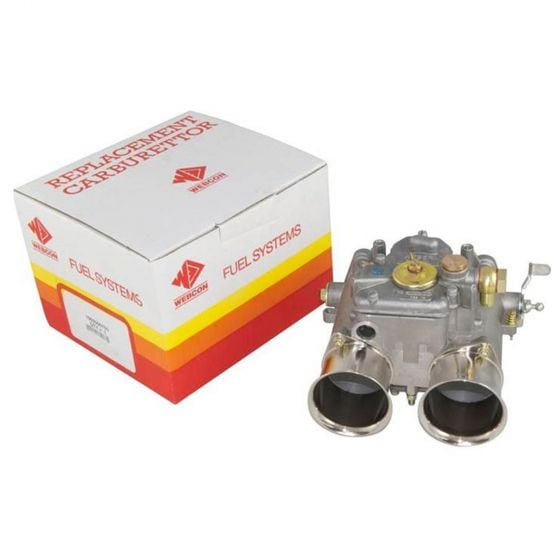 Weber DCOE Sidedraught Carburettors – 50 DCO/SP With TPS Provision