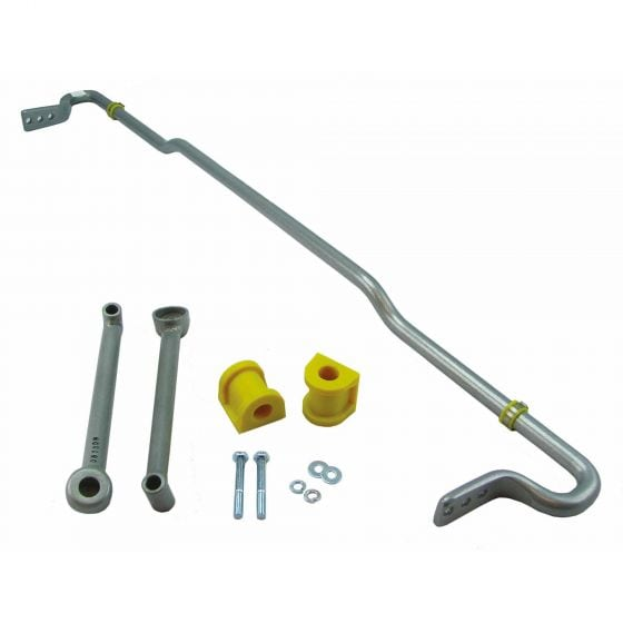 Whiteline Performance Non-Adjustable Anti-Roll Bar – 33mm Rear Bar