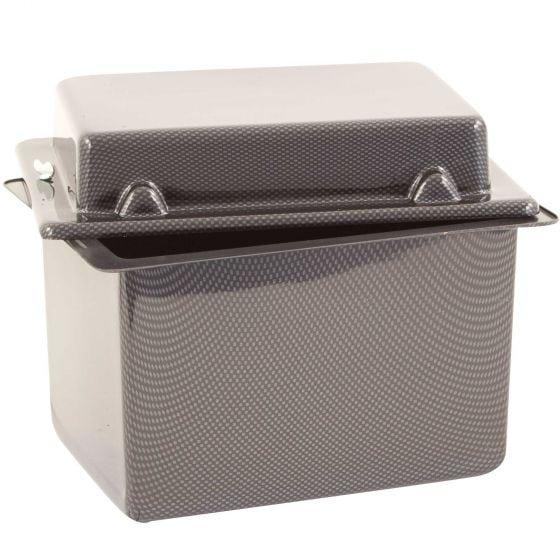 X-Sport Standard Battery Box – Carbon Look