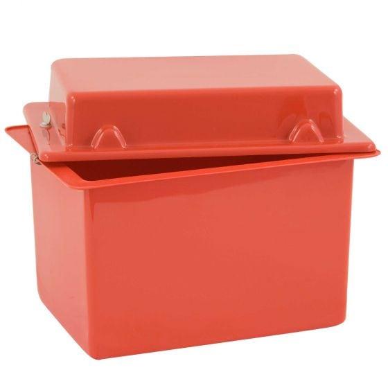 X-Sport Standard Battery Box – Red