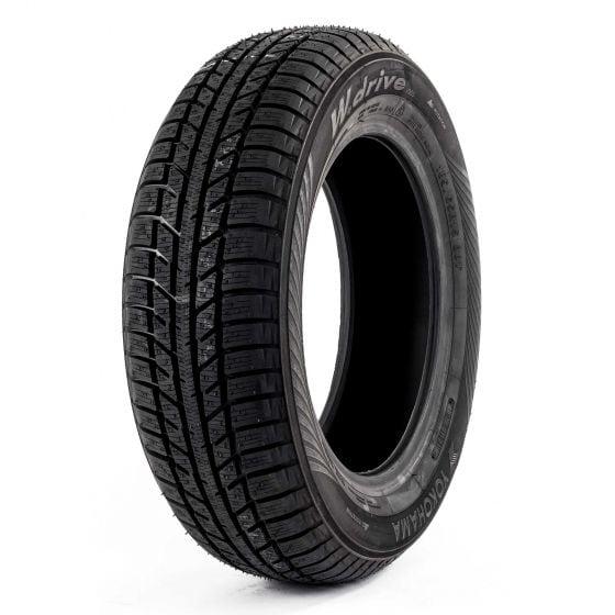 Yokohama W Drive Winter Tyres – 235 55 19 101V