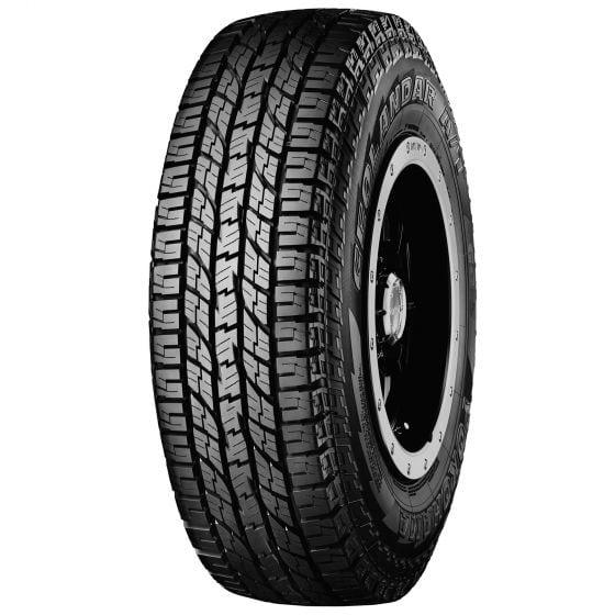 Yokohama Geolander A/T G015 Tyre – 255 70 18 113H