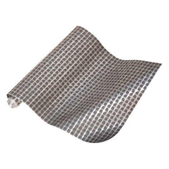 Zircotec Zircoflex 3 Heat Shield Material – Medium 450 x 550mm Plain Backing