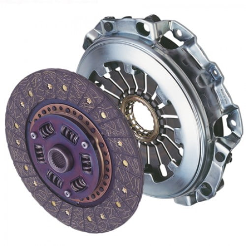 Exedy organic Clutch Kit for Toyota Starlet (EP82/EP91)