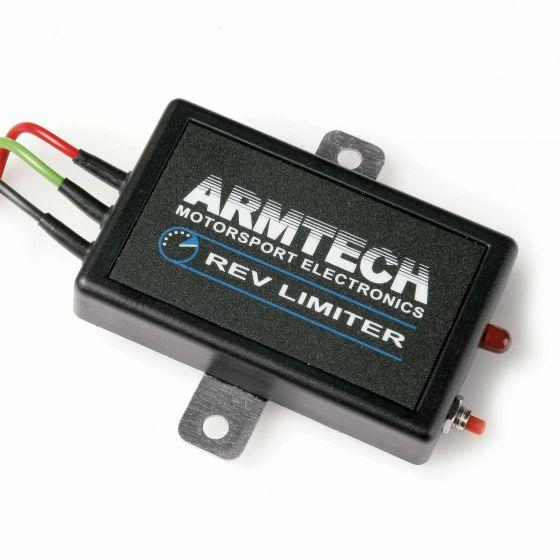 Armtech Panel Mounted Rev Limiter – Single Coil Version