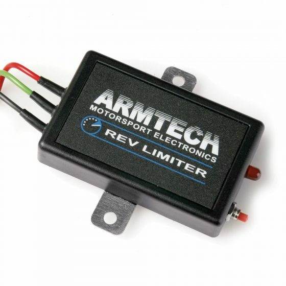 Armtech Panel Mounted Rev Limiter – Twin Coil Version
