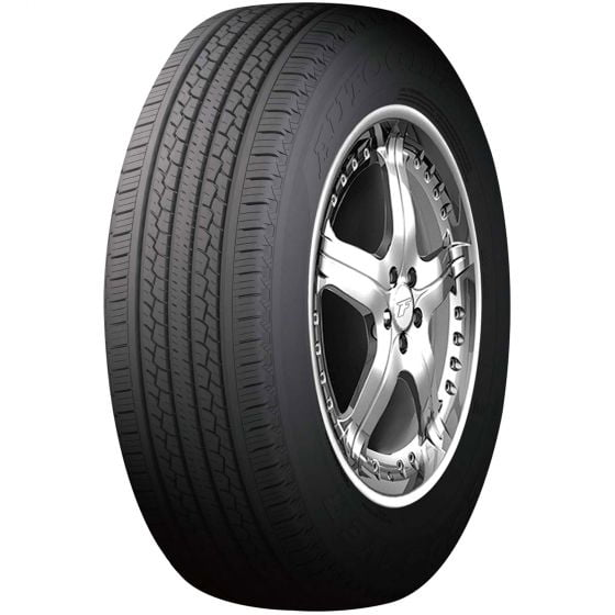 Autogrip EcoSaver Budget Tyre – 215 75 15 100H