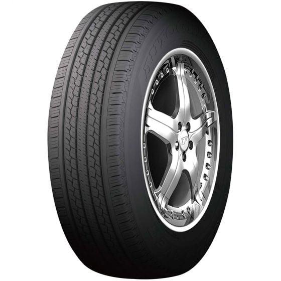 Autogrip EcoSaver Budget Tyre – 255 65 16 109H