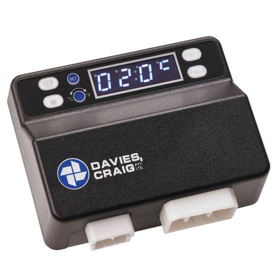 Davies Craig Premium Digital Thermatic EWP / Fan Switch – 123