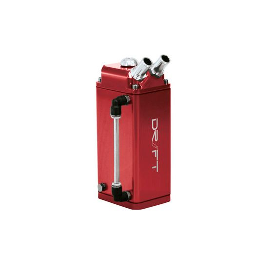 Drift Oil Catch Tank – Red