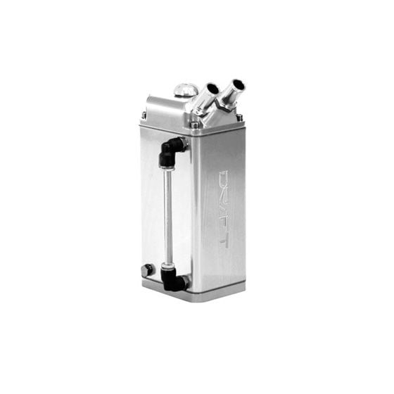 Drift Oil Catch Tank – Polished
