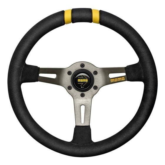 Momo S W Drifting Steering Wheel
