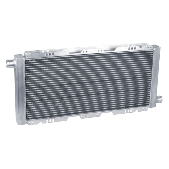 Forge All Alloy Radiator Replacement