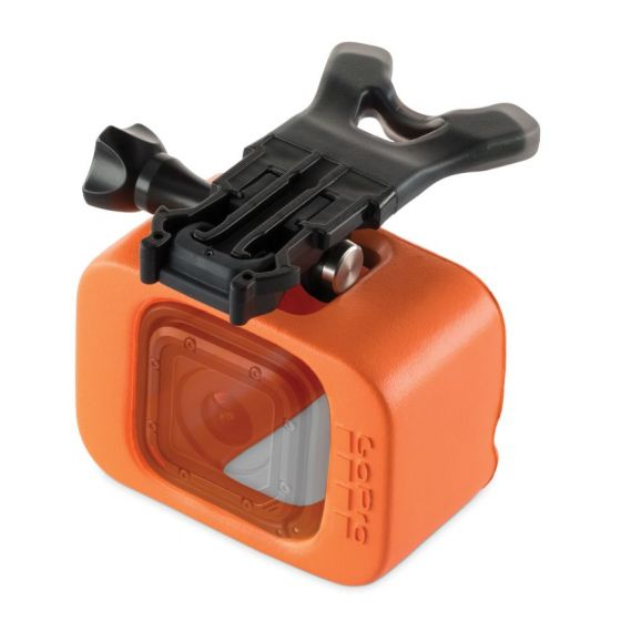 GoPro Bite Mount and Floaty (HERO Session Compatible)